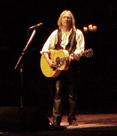 Image result for tom petty  gibson j 200