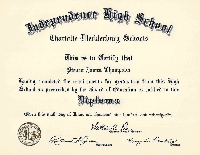 steve thompson u0026 39 s resume